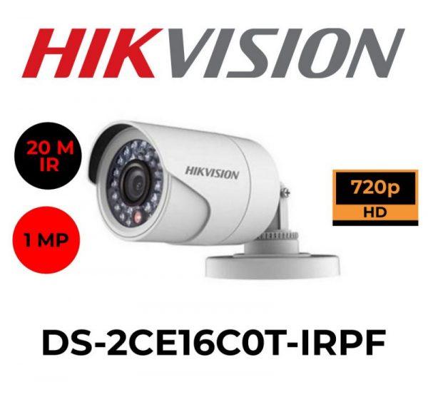 2-DS-2CE16C0T-IRPF